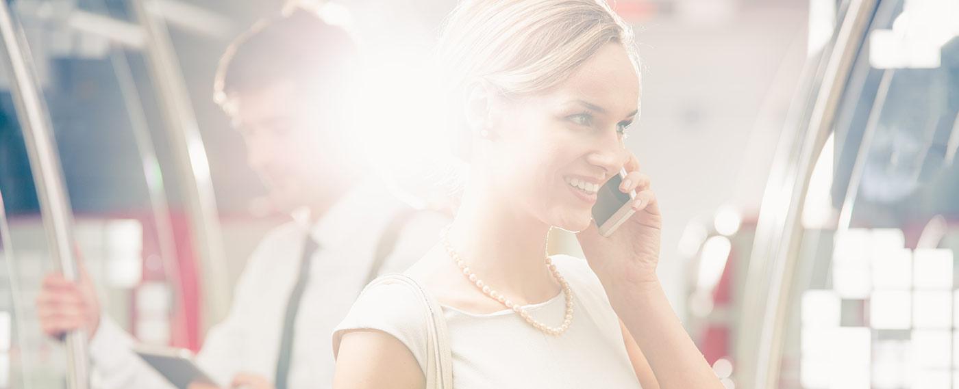 Los ingresos por ventas a través del móvil han crecido un 100 % en España